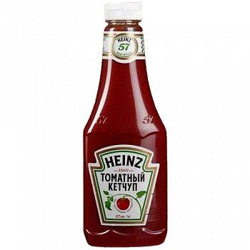 "Кетчуп  ""Хайнц"" томатный 1кг."