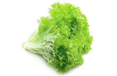 Салат листовой 1кг.