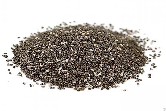 Семена Чиа 100  гр.