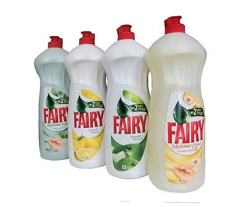 "Средство для мытья посуды ""Фэйри"" 1л"