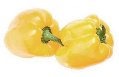 Перец Болгарский желтый 1 кг.