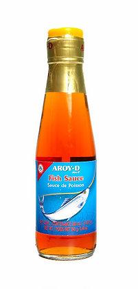 Рыбный соус 200 мл.