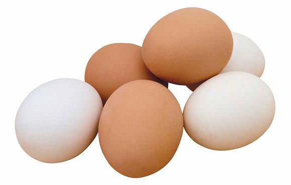 Яйцо куриное 2 категория 10шт.