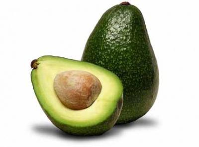 Авокадо 1кг.