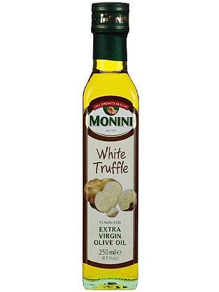 Масло оливковое Extra Virgin Монини трюфельное  250 мл