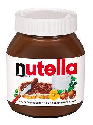 "Шоколадная паста ""Нутелла"" 630"