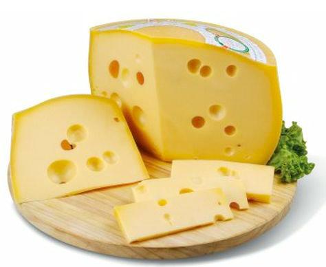"""Сыр """"Маасдам""""  1кг."""