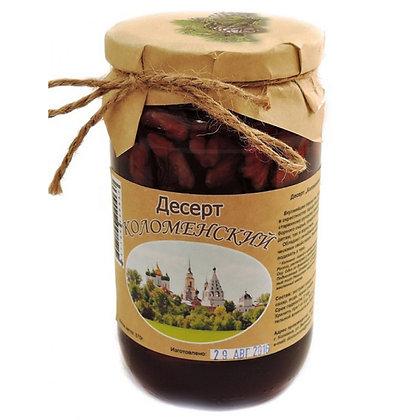 Десерт Коломенский с грецким орехом