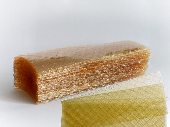 Желатин листовой