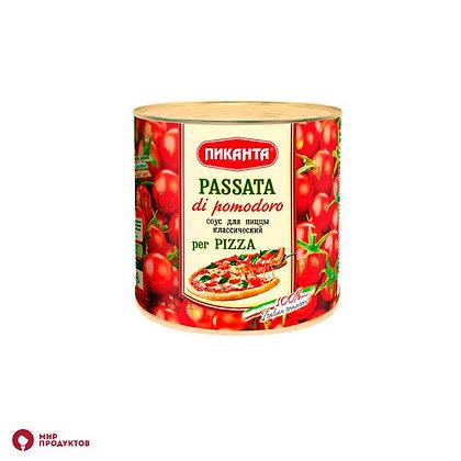 Пицца-соус 2,5 кг/шт