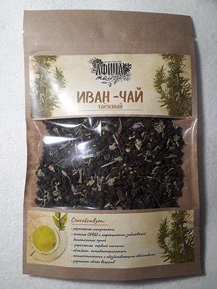Иван-чай таежный 50гр.