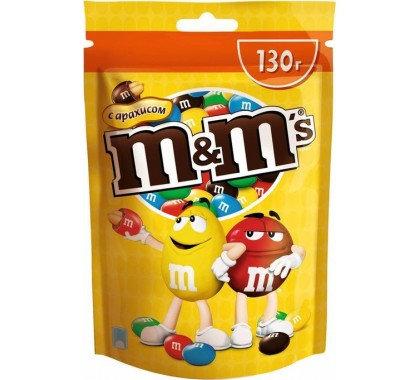 "Конфеты ""m&m's"" 130 гр."