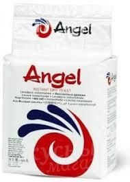 "Дрожжи ""Ангел белый"" инстантные 500 гр"