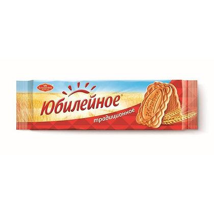 """Печенье """"Юбилейное"""" традиционное 130 гр"""
