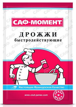 """Дрожжи активные """"Саф Левюр"""" 11 гр."""
