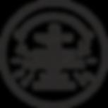 Эмблема Дгурман в кореле ЧБ (1).png