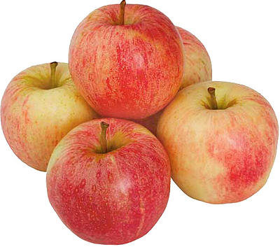 """Яблоки """"Гала"""" 1кг. Н.Зландия"""
