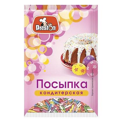 Посыпка кондитерская 7 гр.