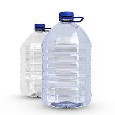 Вода негазированная 5 л.