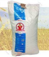 """Мука пшеничная""""От Мельника"""" в/с 50 кг."""