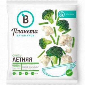 "Спаржа зеленая  с/м ""Планета витаминов"" 400 г"