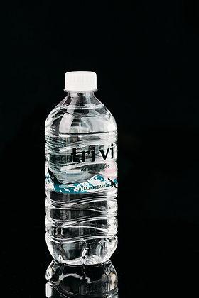 Вода питьевая Trivi негазированная 0,5л