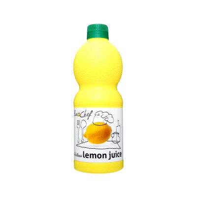 Лимонный концентрат 500 мл.