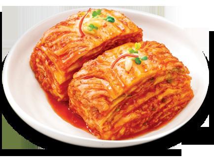 Салат Кимчи  1кг.
