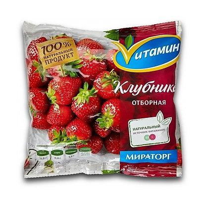 Клубника с/м 300 гр.