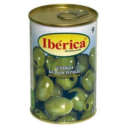 Оливки б/к Иберика 0,314 л.