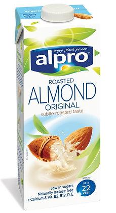 Напиток миндальный оригинальный Alpro 1,5% 1000мл