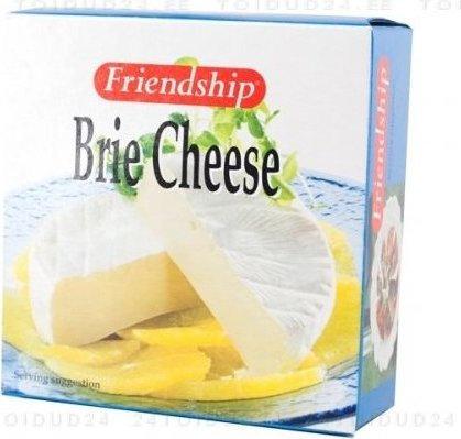 """Сыр """"Бри"""" Френшип 50% 125 гр."""