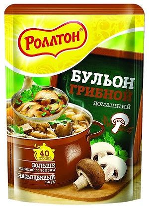 Бульон (Ролтон) грибной 100 гр