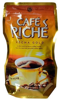 "Кофе ""CAFE RICHE"" 170 гр Ю. Корея"