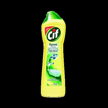 Cif чистящее средство 500 мл.