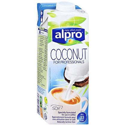 Напиток кокосовый оригинальный Alpro 1,5% 1000мл
