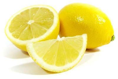 Лимон  1кг.