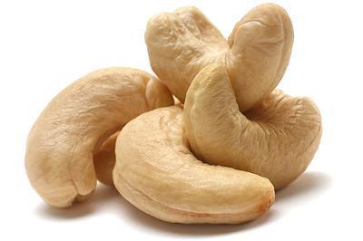 Орех Кешью очищенный 1 кг.