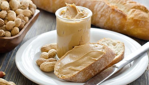 Паста арахисовая 350 гр