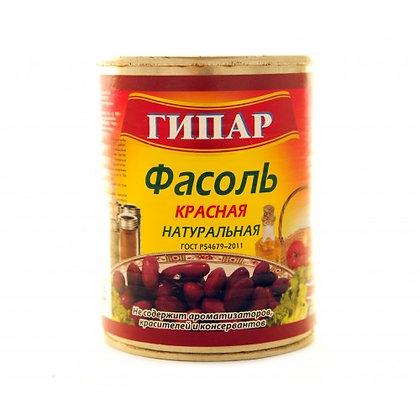 """Фасоль красная в с/с """"Гипар"""" 360 гр."""