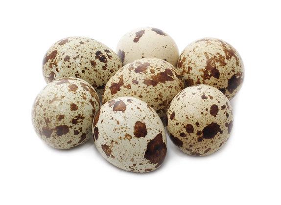 Яйцо перепелиное (20шт*1уп) Березовка