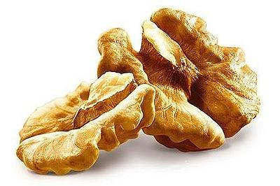 Грецкий орех очищенный 1 кг.