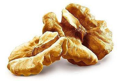 Грецкий орех очищенный половинки 1 кг.