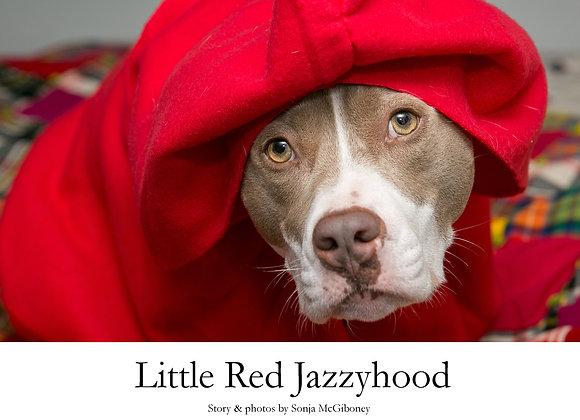 Little Red Jazzyhood