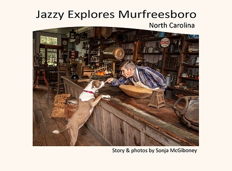 Jazzy Explores Murf cover General Store.jpg