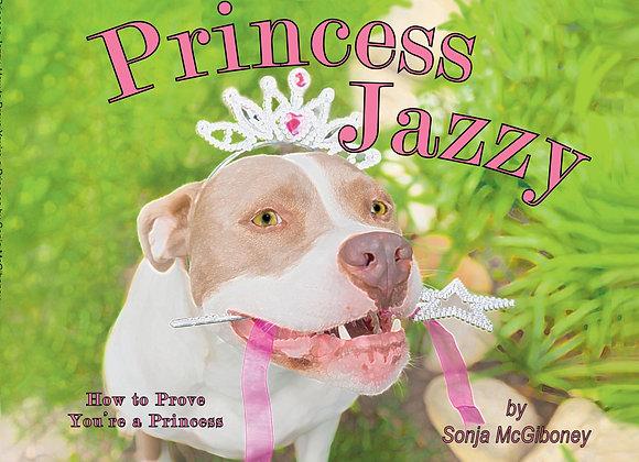 Princess Jazzy (PRE ORDER)