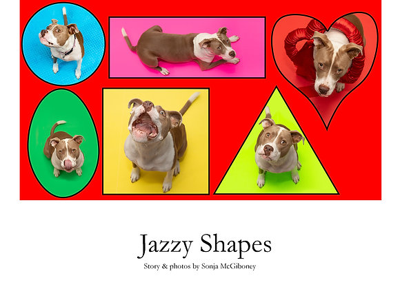 Jazzy Shapes