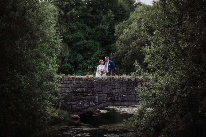 Martina & Jack - Mount Wolseley