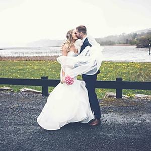 Mairead & Ollie