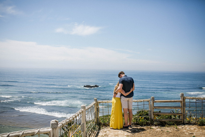 Niamh + Steve - Day Before the Wedding - Ericeira / Portugal